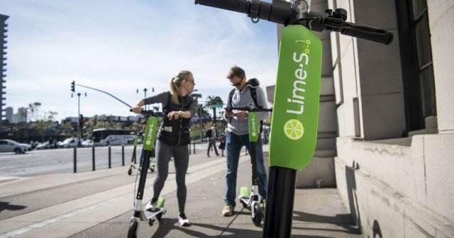 美国共享电动滑板车公司Lime再度裁员