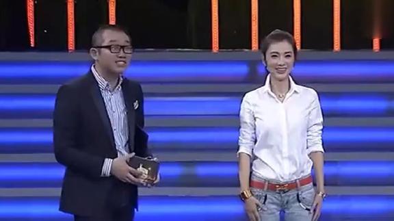 46岁女子来求职,一出场被认成16岁少女,涂磊:你让别人怎么