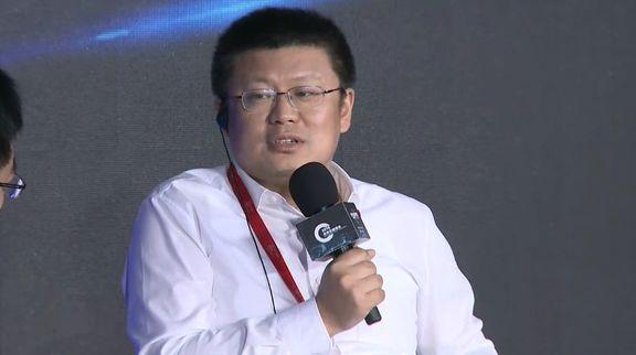 高德集团副总裁董振宁:不做竞争者,做服务企业的合作平台