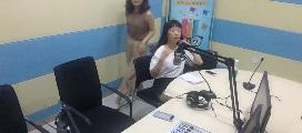 1003老师好今日嘉宾 王晓真老师 音乐老师
